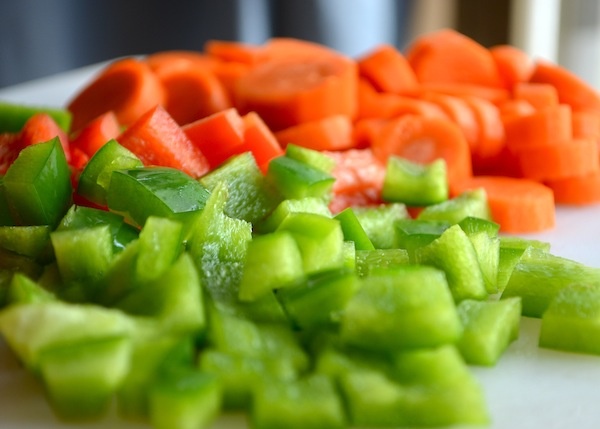 Healthy Breakfast Stir Fry from Rachel Schultz