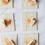 APPLE & BRIE PASTRIES