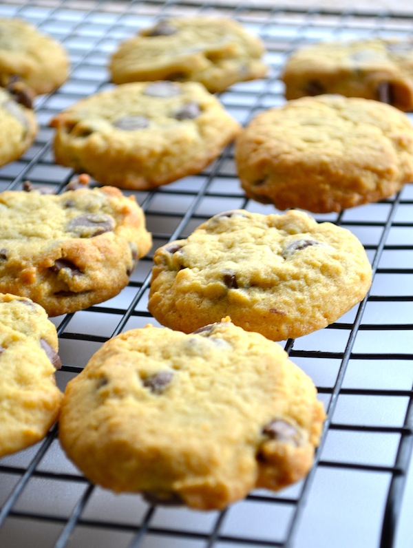 The Secret to THE Softest Cookies Ever from Rachel Schultz