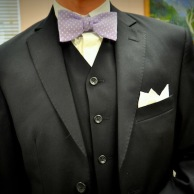 Groomsmen's Apparel from Rachel Schultz