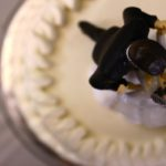 HOW TO SAVE & THAW A WEDDING CAKE