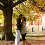 SEASONS OF LOVE: AUTUMN