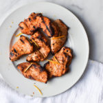 ORANGE CHIPOTLE CHICKEN