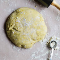 PERFECT PIZZA DOUGH 1