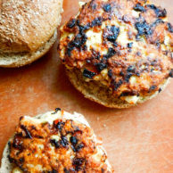 TROPICAL CHICKEN BURGERS from Rachel Schultz-2 copy