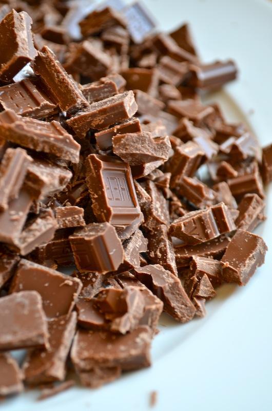 Crock-Pot Coconut Hot Chocolate by Rachel Schultz