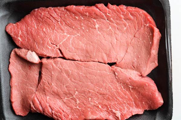 HOBBIT'S VEGETABLE & BEEF PIE from Rachel Schultz