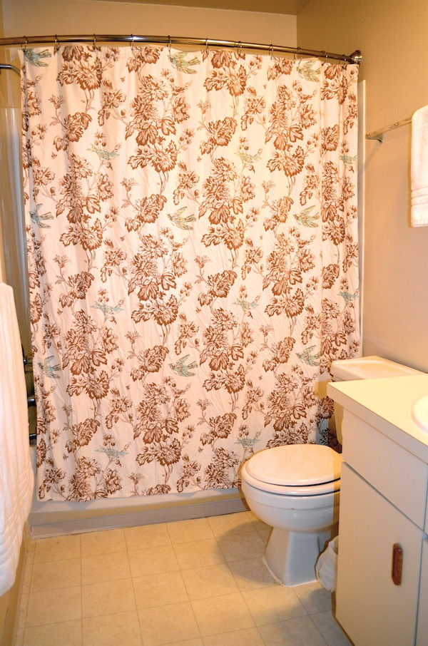 Bathroom from Rachel Schultz