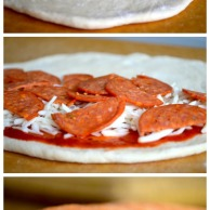 How to Make Calzones from Rachel Schultz