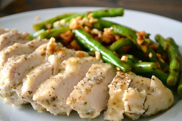 Rachel Schultz How To Prepare Boneless Skinless Chicken