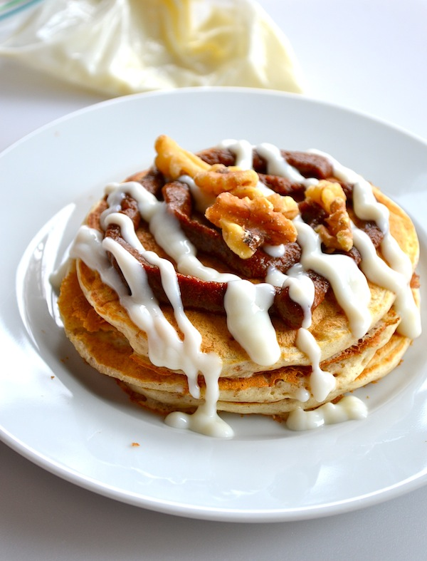 Ingredients In Chris Cakes Pancakes