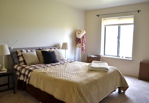 Master Bedroom from Rachel Schultz