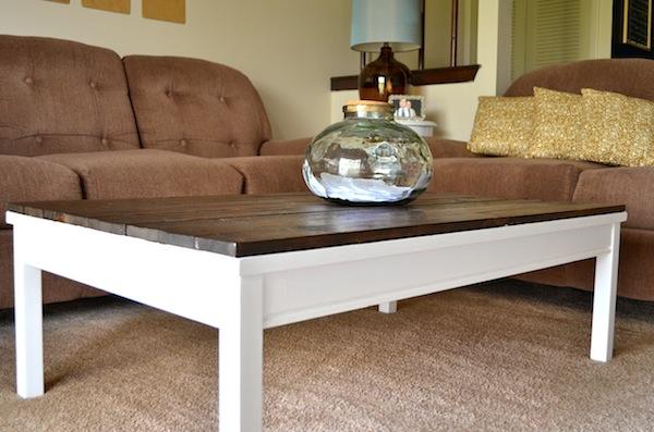 Living Room from Rachel Schultz