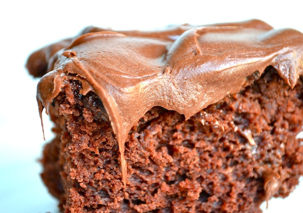 Crazy Cake from Rachel Schultz
