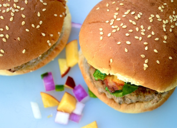 TURKEY CHIPOTLE BURGERS