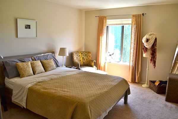 Master Bedroom from Rachel Schultz