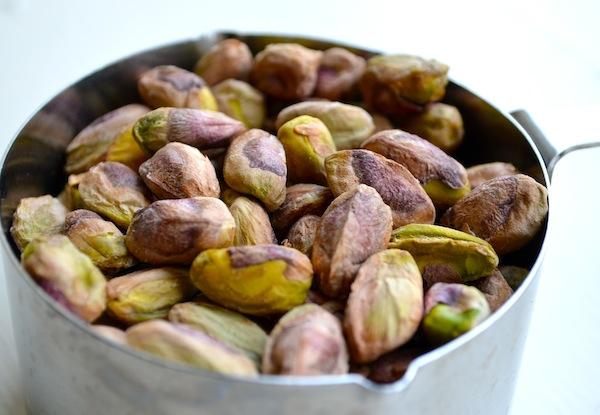 Baklava No Bake Energy Bites from Rachel Schultz