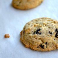 Cookies & Cream Cookies from Rachel Schultz