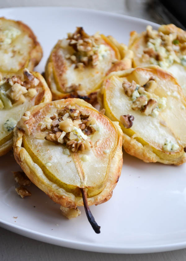 MINIATURE PEAR PIES from Rachel Schultz-4