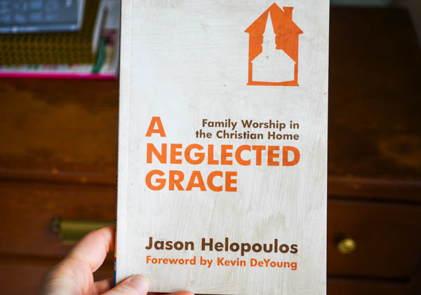 A NEGLECTED GRACE review from Rachel Schultz