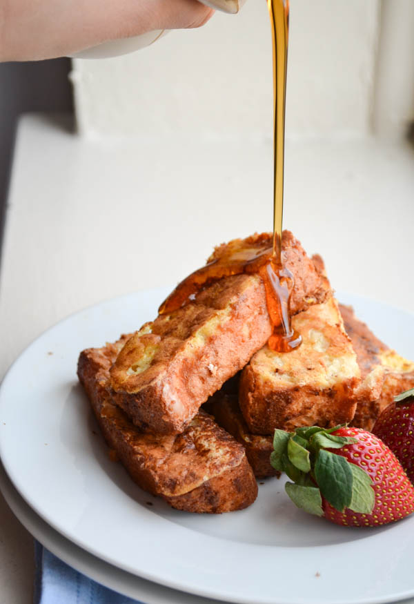 ANGEL FOOD CAKE FRENCH TOAST STICKS from Rachel Schultz-2