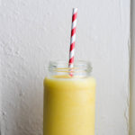 WHIPPED PINEAPPLE SMOOTHIE