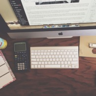 Blogging for a Career from Rachel Schultz