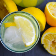 SWEET HONEY LEMONADE from Rachel Schultz-3