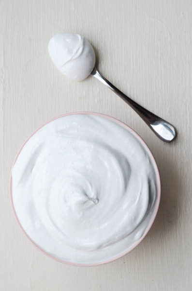 HOMEMADE MARSHMALLOW FLUFF from Rachel Schultz-3
