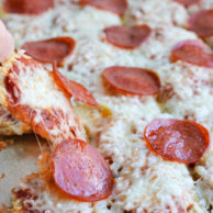 TRISCUIT PIZZA from Rachel Schultz-4