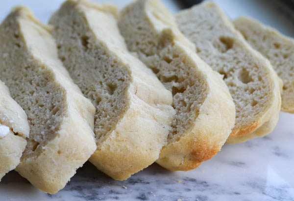 OLIVE OIL CROCKPOT BREAD from Rachel Schultz