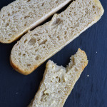 OLIVE OIL CROCKPOT BREAD