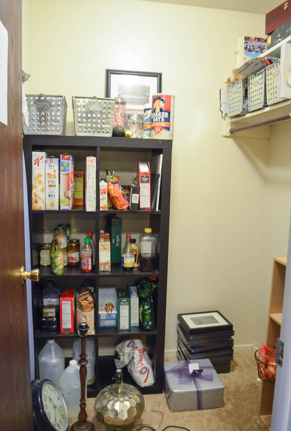 Pantry from Rachel Schultz