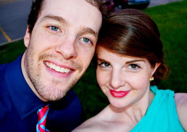 Breanna's Wedding from Rachel Schultz
