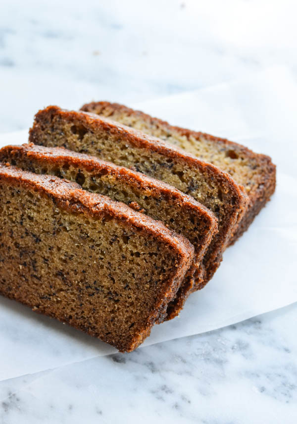 FLUFFY BANANA BREAD from Rachel Schultz-2