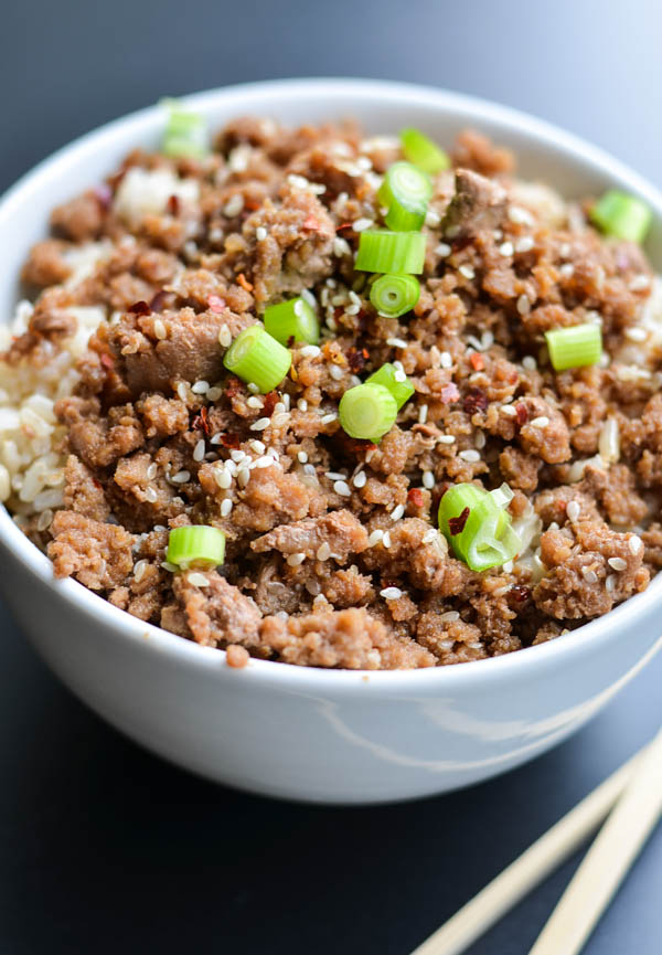 SIMPLE KOREAN BEEF from Rachel Schultz-2
