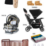 SOME BABY REGISTRY PICKS