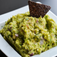 PINEAPPLE & COCONUT GUACAMOLE from Rachel Schultz-2