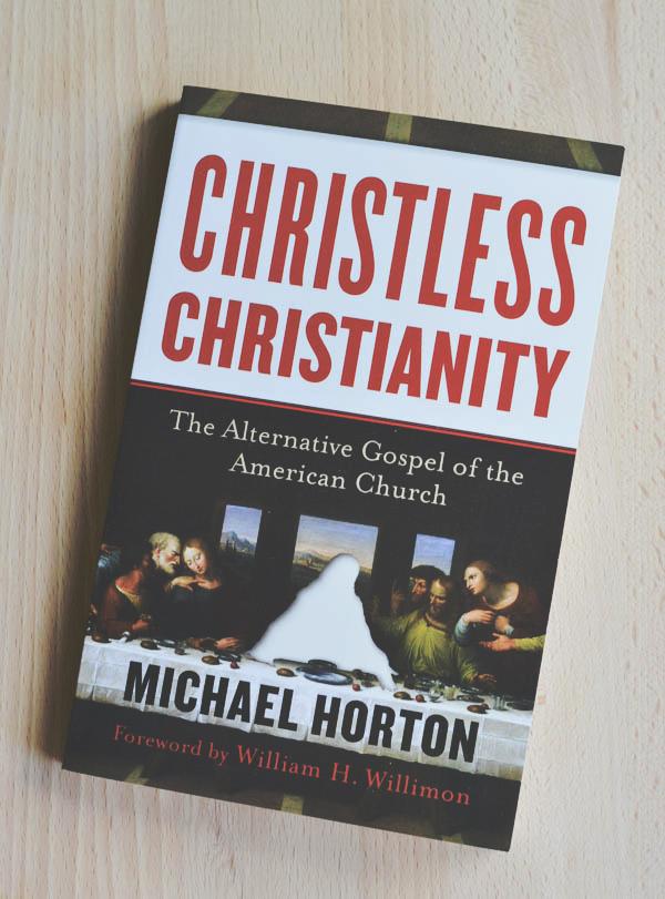 CHRISTLESS CHRISTIANITY from Rachel Schultz