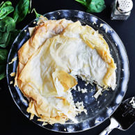 SPINACH & FETA CHICKEN PIE-2 copy
