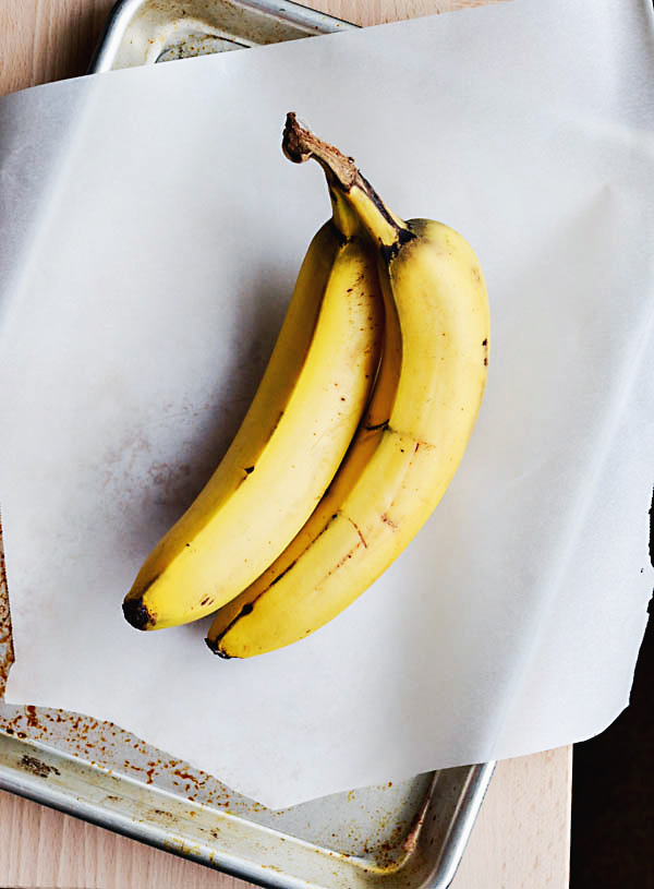 HOW TO RIPEN BANANAS QUICKLY FOR BAKING copy