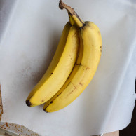 HOW TO RIPEN BANANAS QUICKLY FOR BAKING from Rachel Schultz