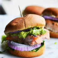 SALMON SLIDERS WITH AVOCADO DILL SAUCE-3 copy