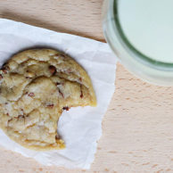 VERY SOFT TOFFEE CHIP COOKIES copy