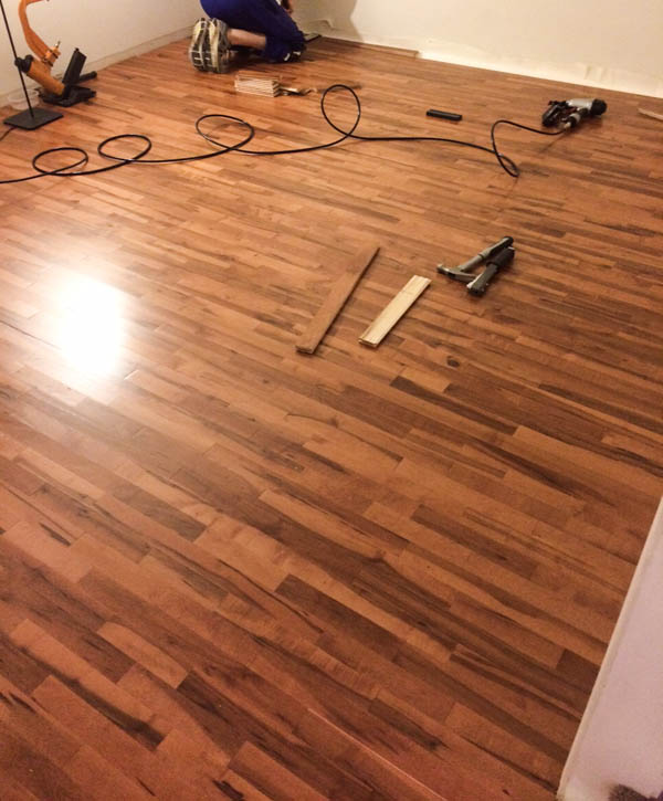 FINISHED OFFICE & ENTRYWAY WOOD FLOORS from Rachel Schultz-2