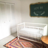 ORGANIZING THE SECOND NURSERY from Rachel Schultz-2