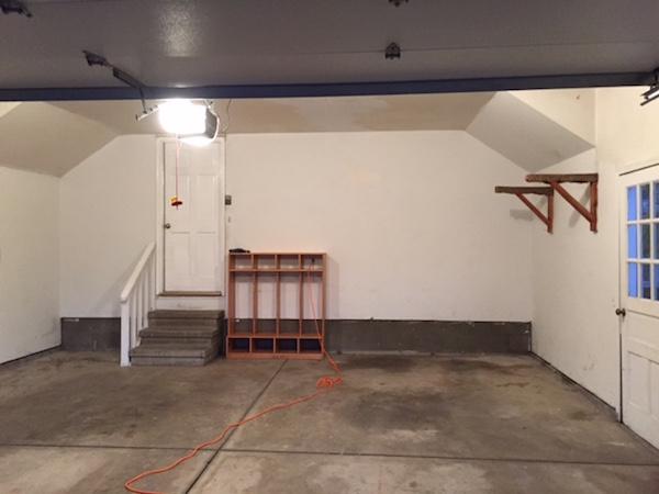 CLEANING THE GARAGE from Rachel Schultz 3