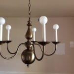 DINING ROOM LIGHT BULBS