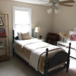 THE GUEST ROOM PLANS