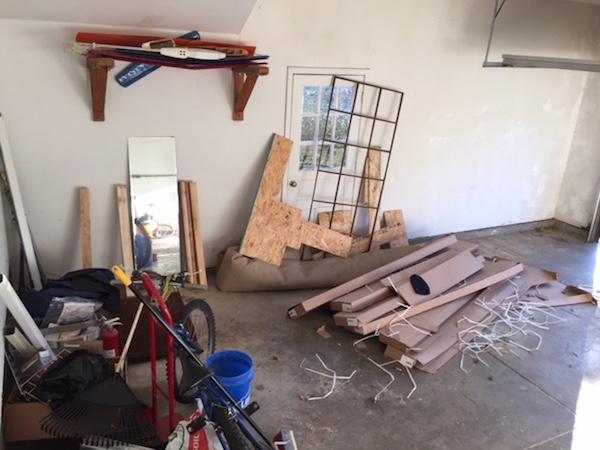 THE GARAGE PLANS from Rachel Schultz